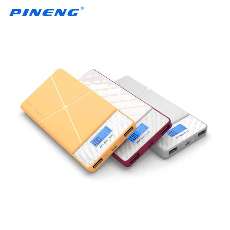 Power Bank Pineng 10000mAh PN983S   SifuPowerBank