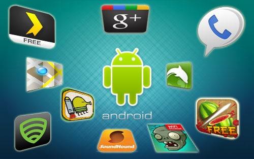 Top 10 Android Apps yang Menggunakan Terlalu Banyak Kuasa Bateri Phone 2