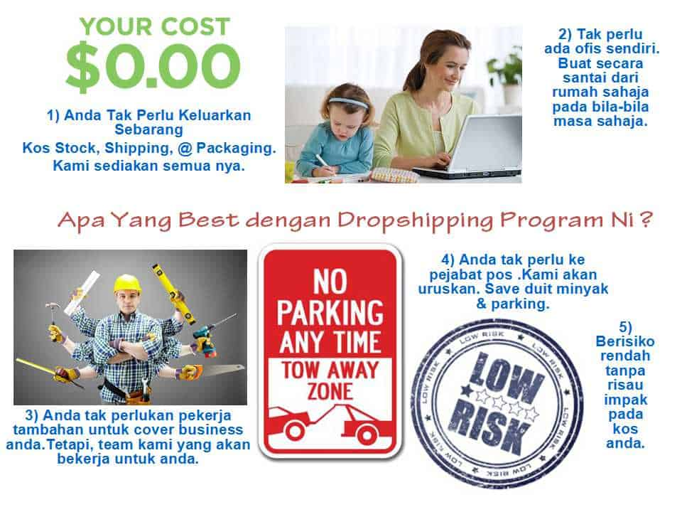 Apa Yang Best dengan Dropshipping Program Ni 2