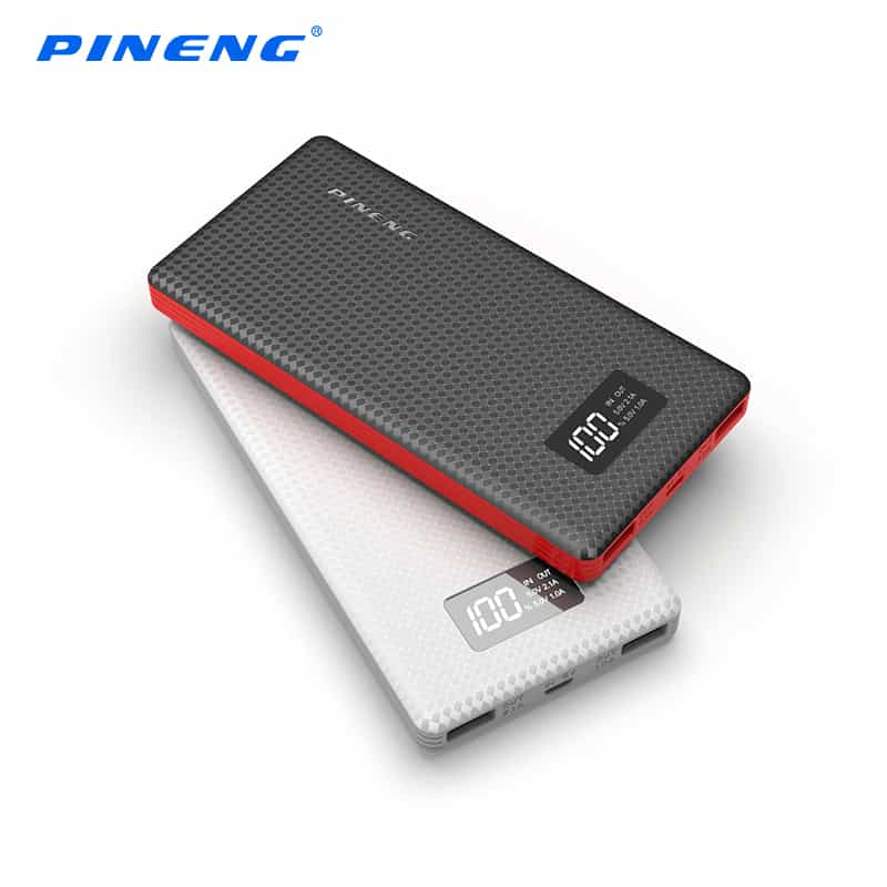 power bank Pineng 10000mah PN963 2016