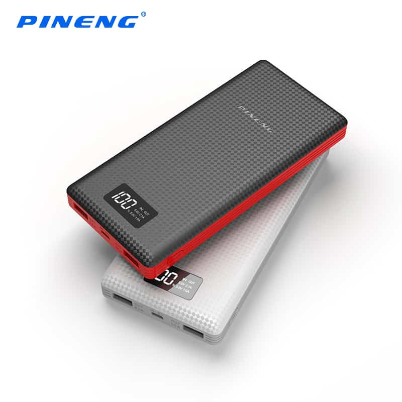Pineng Power Bank 20000mAh PN969