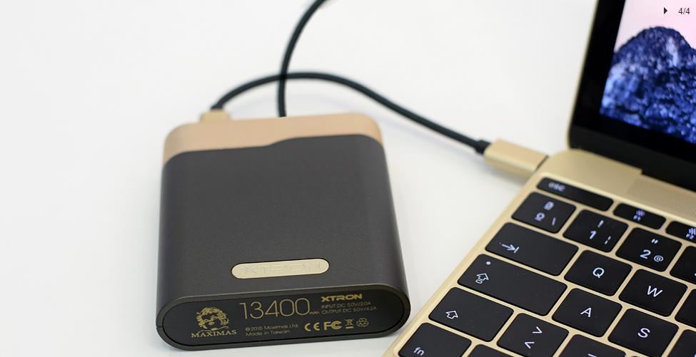 Power Bank USB Type C Pertama Di Dunia 11