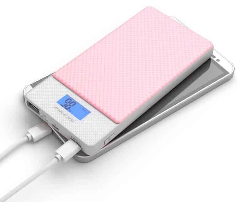 Pineng Power Bank Fast Charging USB Type C 10000mAh 1