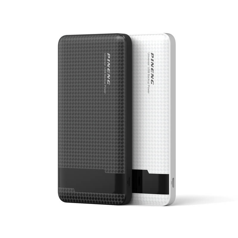 Power Bank Pineng 10000mAh PN-961 Fast Charging QC 3.0 4