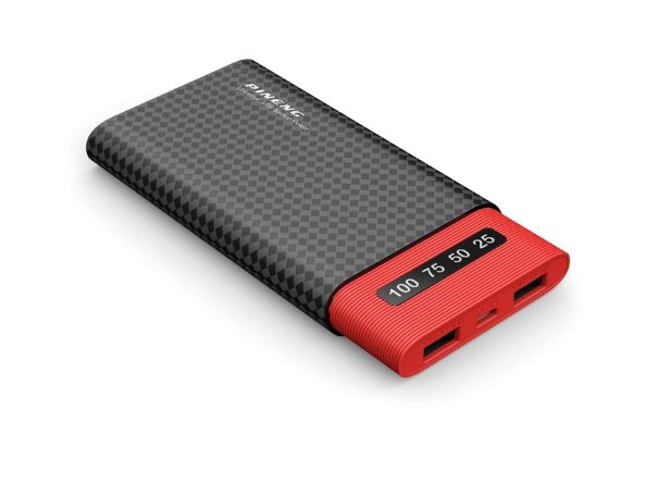 PN981 10000mAh PINENG Power Bank Review