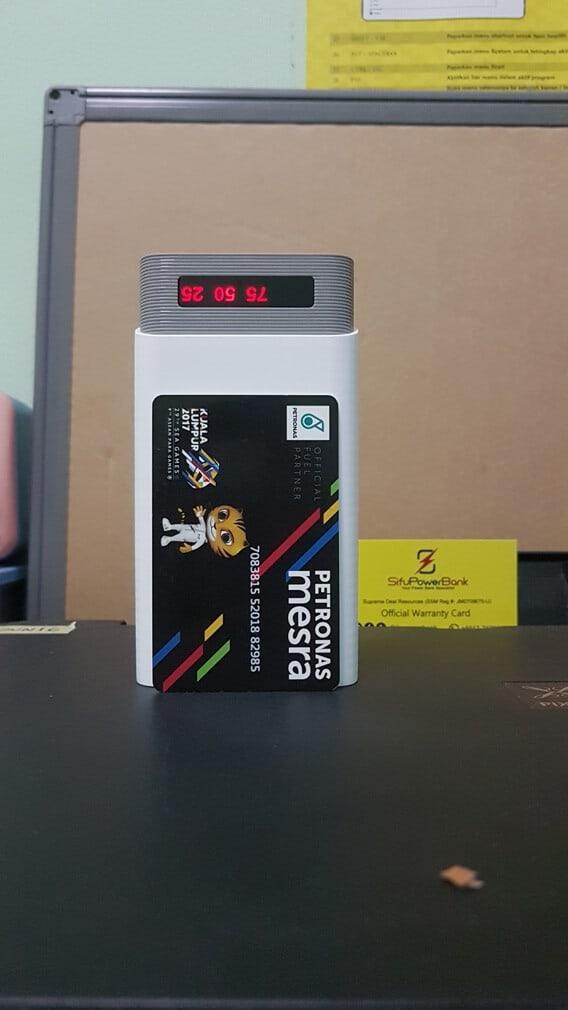 Pineng PN982 Power Bank 20000mAh Review