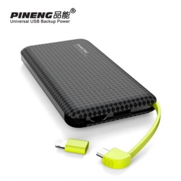 power bank pineng 10000mah pn955