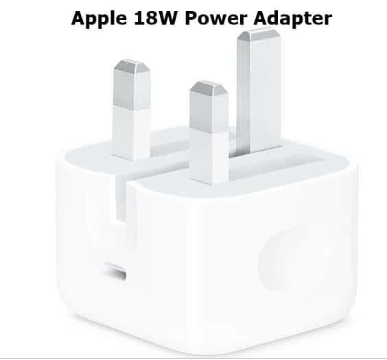 Tips Nak Cas Bateri iPhone Lebih Laju 6