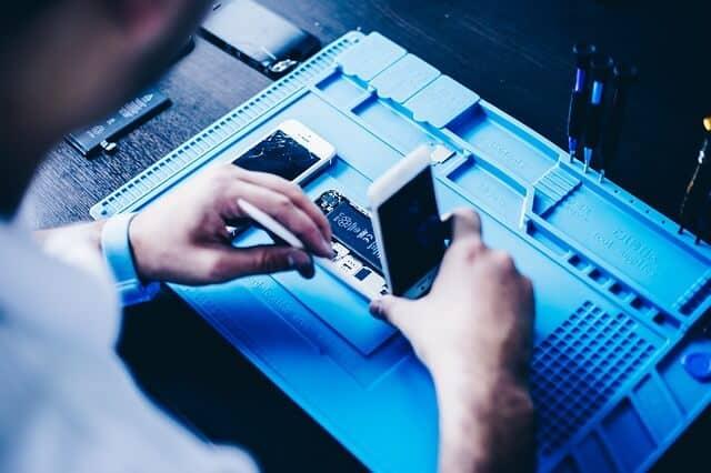 Tips Nak Cas Bateri iPhone Lebih Laju 4