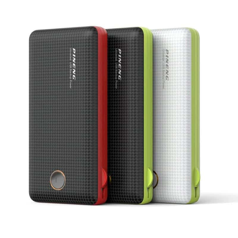 power bank 20000mah pn-956