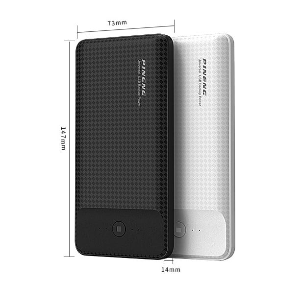 Pineng Power Bank 10000mah PN936 1