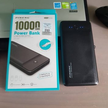 power bank pineng 10000mah pn-936