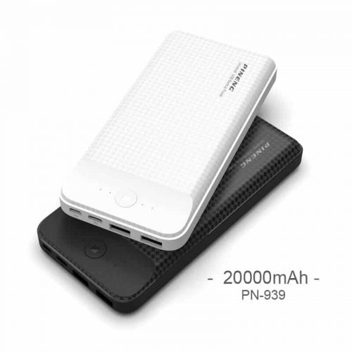 Power Bank Pineng 20000Mah PN939 2019