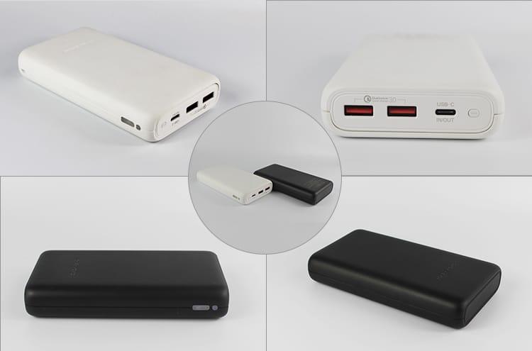 MARAKOKO MPB5 Power Bank 20100mAh 18W Dual QC3.0 USB-C PD 3.0 5