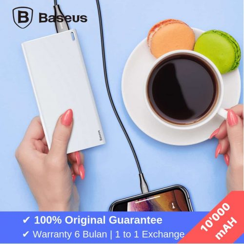 BASEUS-Choc-Power-Bank-10000mAh