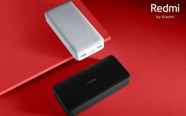 power bank redmi baru 2020