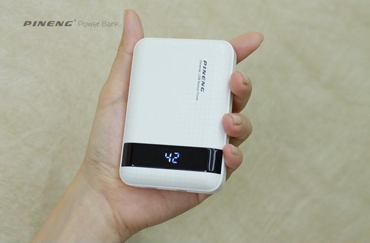 PINENG PN965 Powerbank 10000mAh Mini 5